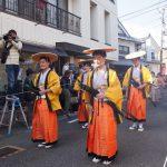 Semi samurais