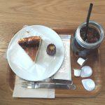 岡山西バイパス沿いのカフェ|BESSO COFFEE フレックスギャラリー店