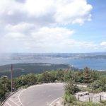 Seeing Kagoshima City