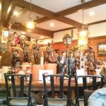Classy Cafe in Kinosaki Onsen Town: Coffee Shop Nova