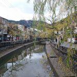 城崎温泉と七つの外湯