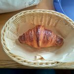 Specialty Croissants at Boulangerie Colombage (Okayama City)