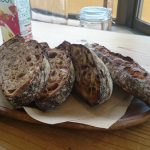 Rustic Bread at Bakery PRIME (Kurashiki City)