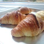 Specialty Croissants at Le pain de Taka (Okayama City)