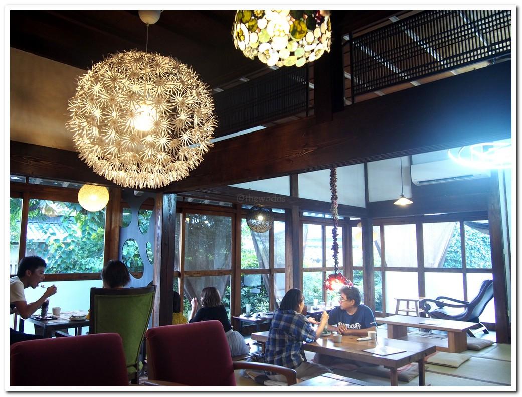 Furu Cafe Zenzai Kagoshima
