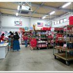 Get Costco Stuff! Cost Trader Mart in Asakuchi City (Okayama)