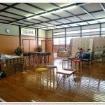 Kendo Dojo Cafe: Kurashi to Coffee (Okayama City)