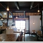 Organic Food Cafe in Okayama: Ito (Bizen City)
