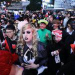 What's the Fuss About Halloween in Japan?