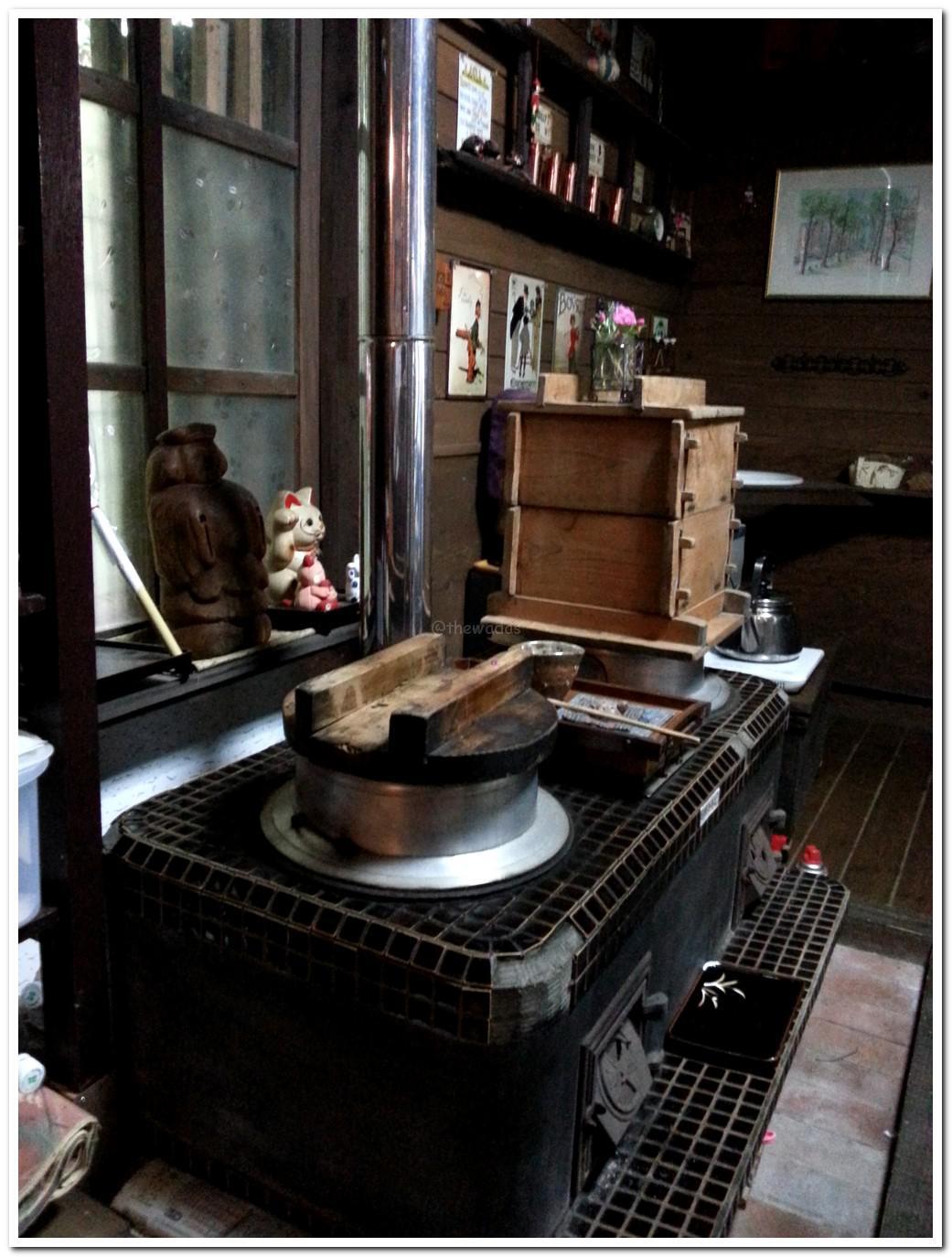 (more than) retro rice cooker!