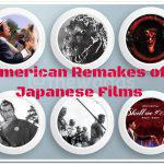 American Remakes of Japanese Films