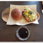 Bakery Blue Daisy in Setouchi City