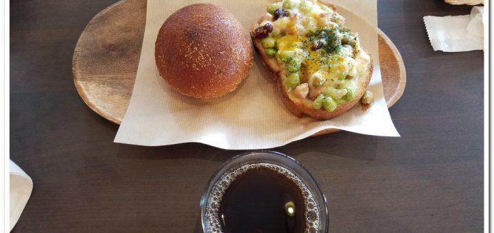 Bakery Blue Daisy in Setouchi City