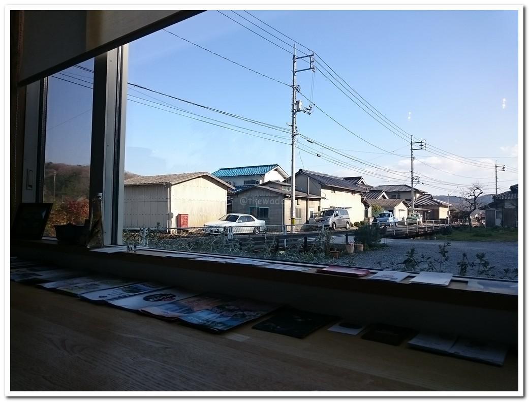 Sunny Day Coffee in Takebe (Okayama)